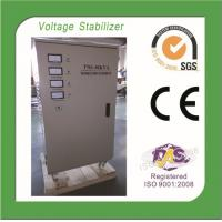 Wholesale SVC Single Phase High Accuracy Voltage Stabilizer from china suppliers