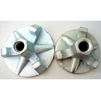 Wholesale China Accesorios Encofrados, Tuerca, wing nut, flange nut, formwork accessories from china suppliers