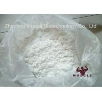 Wholesale Strongest Testosterone Steroid Mesterolone 99% Proviron Powder CAS 1424-00-6 for Muscle Growth from china suppliers