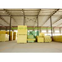Wholesale 50mm Styrofoam Insulation Board / Extruded Polystyrene Foam Board for High - Speed Railway from china suppliers