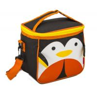 Wholesale Double Zipper School Kids Cooler Bag Cute Insulated Environmentally Friendly from china suppliers