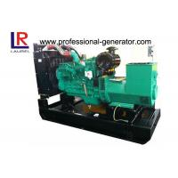 Wholesale Brushless 500kVA Natural Gas Power Generation Industrial Generator Cummins Engine from china suppliers
