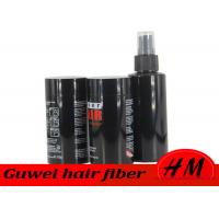 Wholesale Hair Loss Treatment Instant Hair Thickening Fiber For Doctors 12 Colors from china suppliers