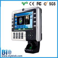 Wholesale IR Camera Time Recorder with Access Control Bio-Iclock2800 from china suppliers