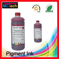 Wholesale High quality wholesale pigment ink for wide wide format printer as Epson 7800/9800/4880/7880/9880/11800 from china suppliers