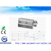 Wholesale 65Mm X 120mm Elevator Cross Flow Fans , AC Equipment Cross Flow Blowers from china suppliers