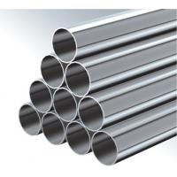 Wholesale SGS ISO CE Stainless Steel Welded Pipe 60mm For mechanical structure from china suppliers