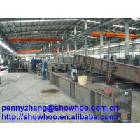Wholesale Large Span Light Steel Structure Workshop from china suppliers