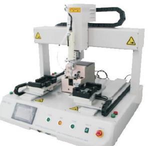 Wholesale Screw Tightening  Machine Desktop Electric Screw Locking  Machine from china suppliers