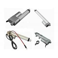 Wholesale Small Linear Actuator 12V , IP65 Hydraulic Linear Actuator For Window Opener AL03 Series from china suppliers