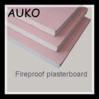 Wholesale Best Quality Reinforced Fiberglass Fireproof Plasterboard /Drywall from china suppliers