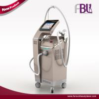 Wholesale Beauty Clinic IPL Hair Removal Machines , Hair Removal Treatment from china suppliers