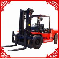 Wholesale 10T diesel Forklift truck CPCD100 from china suppliers