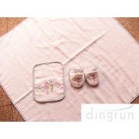 Wholesale Machine Washable Newborn Baby Hooded Towels OEM / ODM Acceptable from china suppliers