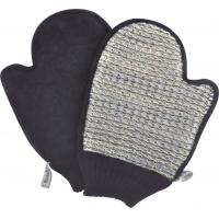 Wholesale Body Exfoliating Body Scrubbing Sisal Gloves , 100% Natural Sisal Bath Mitt from china suppliers