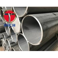 Wholesale GB/T 14291 TORICH Round ERW Welded Steel Tubes For Mine Liquid Service from china suppliers