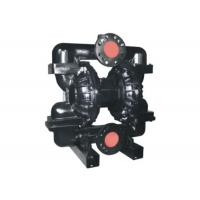 Wholesale Aluminum Pneumatic Diaphragm Pumps for construction coating , dewatering from china suppliers