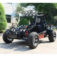 Wholesale Extra Large Single Cylinder Water-Cooled Go Kart Buggy 650cc 23 L Fuel tank from china suppliers