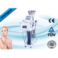 Wholesale Anti Wrinkle Radio Frequency Cavitation Machine / Lipo Laser Slimming Equipment from china suppliers