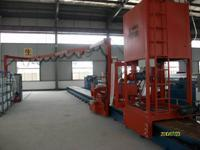 Wholesale JC-2500 computer controlled GRP pipe winding prodcution line from china suppliers