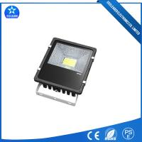 Buy cheap LED Flood Light Shenzhen Manufacturer 50W Warm White Floodlighting 2 Years Warranty from wholesalers