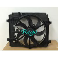Wholesale High Speed Car Radiator Cooling Fan Replacement For SENTRA  13-16 from china suppliers