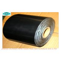 Wholesale Yellow Color High Tack Polyethylene Anti Corrosion Tape For Carbon Pipes from china suppliers