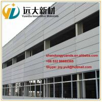 Buy cheap ALC Insulated Interior Wall Panels from wholesalers