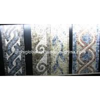 Wholesale Marble Mosaic Pattern Tile/ Border/ Liner from china suppliers