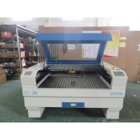 Wholesale Acrylic / cloth / garment laser cutting machine , laser paper cutter machine from china suppliers
