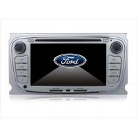 Wholesale 8 Inch Digital Screen Ford DVD Players FOD-804GD Support DVR and TMC Function from china suppliers