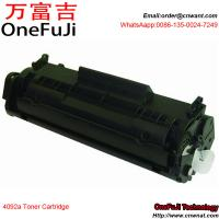 China HP Laser Printer Toner Cartridge 92A 4092 4092A Compatible for HP Laserjet 1100 1100A 3200 3200m on sale