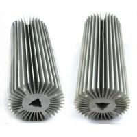 Wholesale Natural Oxidation Treatment Aluminum Heatsink Extrusion Profiles For Radiator from china suppliers