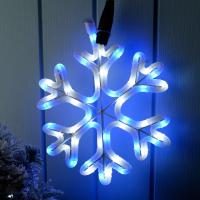 Wholesale light snowflake from china suppliers