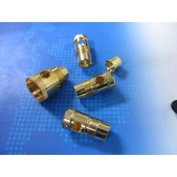 Wholesale Electronic Spare Parts Custom Thumb Knurled Fastener Screws lathe With Brass from china suppliers