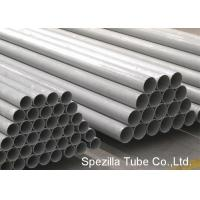 Wholesale Pharmaceuticals Seamless Stainless Steel Tube 304 316L SS Seamless Pipes from china suppliers