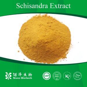 China Enhancing intelligence schizandra berry seeds extract on sale