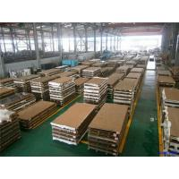 Wholesale Cold Rolled 304 2B Stainless Steel Sheets 4X8 , Thick Stainless Steel Plate from china suppliers