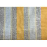 Wholesale Blended 100 Viscose Fabric Plain Upholstery Striped Bed Liner Europe Style from china suppliers