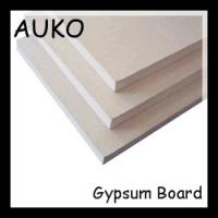 Buy cheap picture of gypsum board from wholesalers