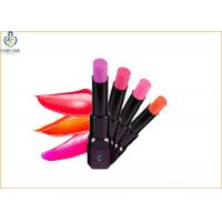 Buy cheap Matte Professional Makeup Cosmetics Waterproof Long-lastong Lipstick from wholesalers
