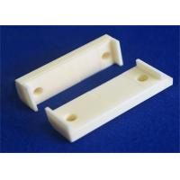 Wholesale Customized Alumina Zirconia Ceramic Terminal Block High Temperature Insulating from china suppliers