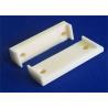 Buy cheap Customized Alumina Zirconia Ceramic Terminal Block High Temperature Insulating from wholesalers