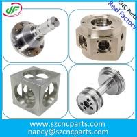 Wholesale Polish, Heat Treatment, Nickel, Silver Plating Construction Machinery Part Factory from china suppliers