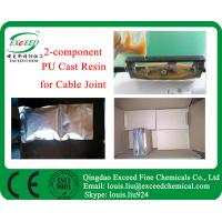 Wholesale Polyurethane casting resin for cable joint (low and middle voltage) from china suppliers