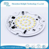 Wholesale LED AC dimmable round module Down light from china suppliers