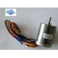 Quality 33mm BLDC motors with rare earth magnets Hall sensors for water pumps for sale