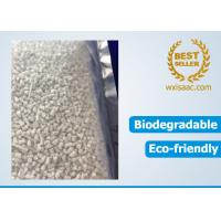 Buy cheap Stirzelplast biodegradable polymer compound / biodegradable plastic from wholesalers