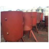 Wholesale Abrasive Sand / Water Blasting Machine Pot , Small Commercial Sandblasting Equipment from china suppliers