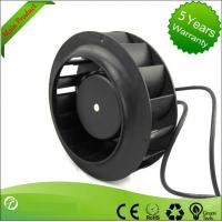 Buy cheap New Energy Ec Centrifugal Fans Gakvabused Sheet Steel  With 220mm from wholesalers